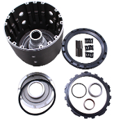 4l60 input drum housing