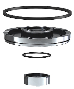 4l60 input shaft and drum
