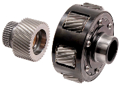 4l60 low gear planetary