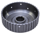 th400 billet clutch hub