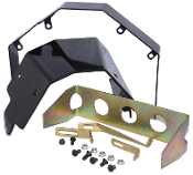 powerglide shield kit