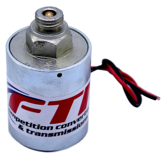 Powerglide Enclosed Trans-Brake Solenoid