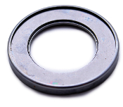 case to output bearing